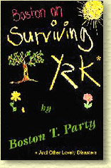Boston on Surviving Y2K